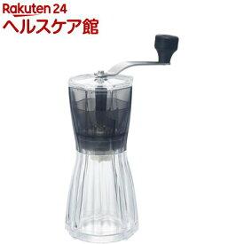 ハリオ コーヒーミル・オクト MOC-3-TB(1コ)【ハリオ(HARIO)】