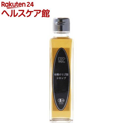創健社 有機オリゴ糖シロップ(210g)【創健社】