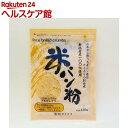 米パン粉(120g)【辻安全食品】