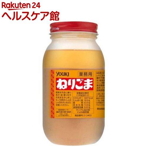ユウキ ねりごま(800g)