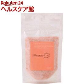 テルマリズモ ピンクバスソルト(100g)【テルマリズモ】[入浴剤]