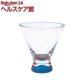 ダンスク スペクトラ カクテルグラス ブルー(1コ入)【ダンスク(DANSK)】