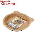 ニャンタクラブ ニャン太の麻のツメとぎトレイ 猫耳付き鍋型(1コ入)【ニャン太】