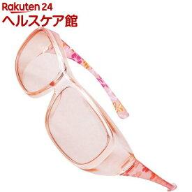 メラニンオーバーグラス超弾性 ピンクベージュ(1コ入)【コモライフ】
