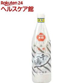 村山造酢 千鳥酢(900ml)【千鳥酢】