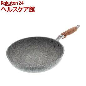 Wマーブル IH対応 フライパン 26cm ZB-5136(1コ入)