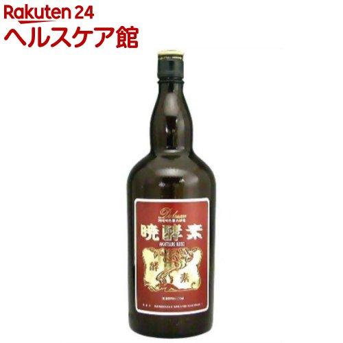 暁酵素デラックス(1200mL)【暁酵素】【送料無料】