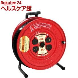 ハタヤ サンデーリール15A*30m GS-30(1コ入)【ハタヤ】