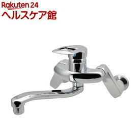 GAONA シングルレバー混合栓 GA-BA003(1コ入)【GAONA】