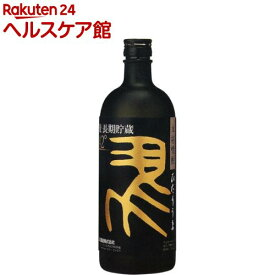山元酒造 麦長期貯蔵酒 左り馬 麦焼酎 42度(720mL)