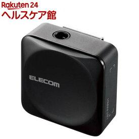 エレコム Bluetooth(R)レシーバー ブラック LBT-PAR01AVBK(1コ入)【エレコム(ELECOM)】