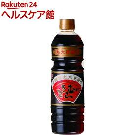 チョーコー醤油 純むらさき(1L)【more20】