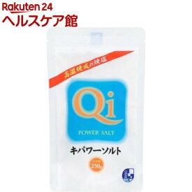 いのちの素 キパワーソルト(250g)【spts4】