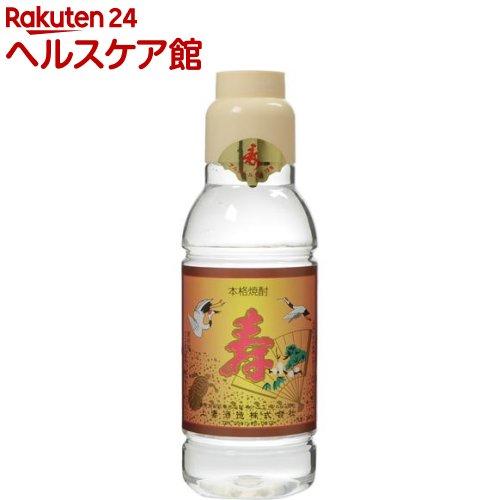 寿 芋焼酎 15度(360mL)