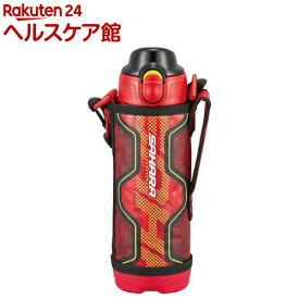 タイガー ステンレスボトル サハラ2WAY 0.5L レッド MBO-G050R(1コ入)【タイガー(TIGER)】[水筒]