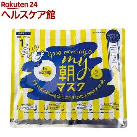 MAINICHI MY朝マスク(30枚入)[パック]