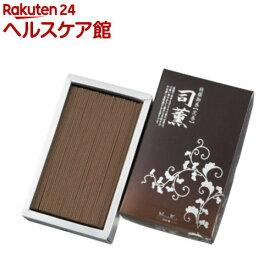 司薫 沈香 バラ詰(180g)【日本香堂】