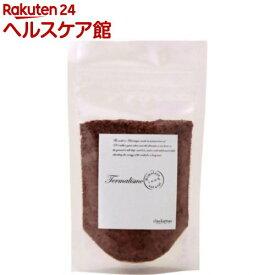 テルマリズモ ブラックバスソルト(100g)【テルマリズモ】[入浴剤]