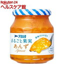 アヲハタ まるごと果実 あんず(250g)【more30】【アヲハタ】