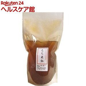 特選もち米あめ スタンドパック(1kg)【小笠原商店】