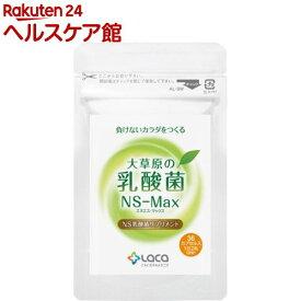大草原の乳酸菌 36カプセル(18日分)【大草原の乳酸菌】