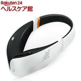 ポータブル空気清浄機 アリア ホワイト(1台)