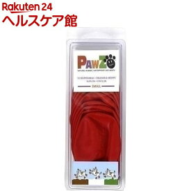 ポウズ(PAWZ) ドッグブーツ Sサイズ(12コ入)【ポウズ(PAWZ)】
