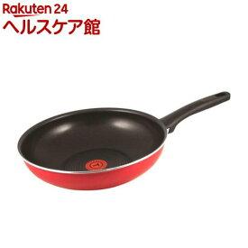 ティファール フェアリーローズ ウォックパン 28cm C50019(1コ入)【ティファール(T-fal)】