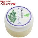 日本豊受自然農 スパジリック ビー Tu 特大(135g)【日本豊受自然農】[ボディクリーム]