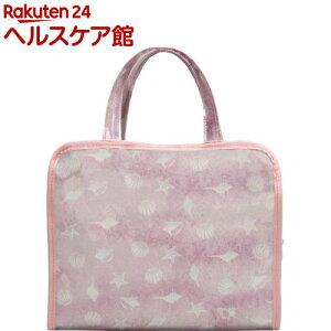 トーン トラベルポーチ AY-02 ピンク(1コ入)【トーン(tone)】