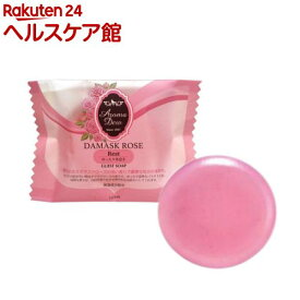 アロマデュウ ゲストソープ ダマスクローズの香り(35g)【アロマデュウ(Aroma Dew)】