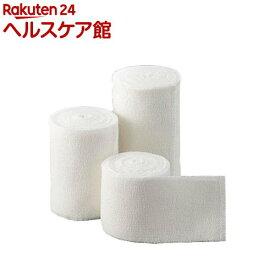 ホワイトコット(弾力包帯) 75mm*4.5m(3巻入)