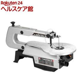 SK11 卓上糸鋸盤 400mm SSC-400PE(1台)【SK11】