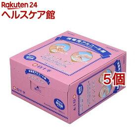 ショットメン(100包入*5コセット)