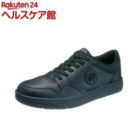 アサヒ ウィンブルドン 037 ブラック 21.0cm(1足)【ウィンブルドン(WIMBLEDON)】