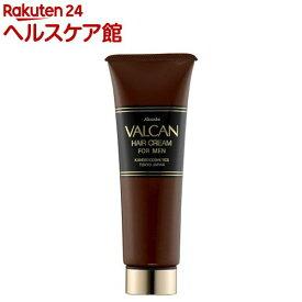 バルカン ヘアークリーム(85g)【VALCAN(バルカン)】