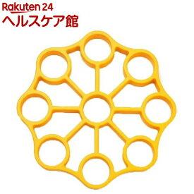 オクソー シリコンエッグラック(1コ入)【オクソー(OXO)】