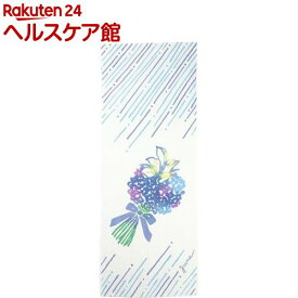 ヴァーテックス 水無月(6月) 雨の花嫁 注染手ぬぐい VTX94036(1枚入)