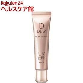 DEW UVデイエッセンス(40g)【DEW(デュー)】[cosme_0302]