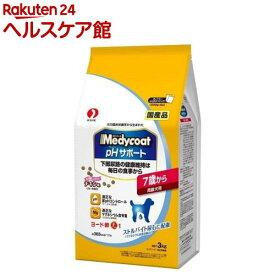 メディコート pHサポート 7歳から高齢犬用 (500g*6袋入)【メディコート】[ドッグフード]