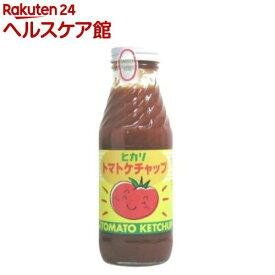 ヒカリ トマトケチャップ(400g)【spts4】