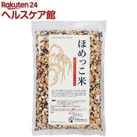 日本豊受自然農 ほめっこ米(500g)【日本豊受自然農】
