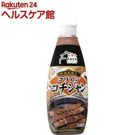 テーオー食品 Fパック コリアンコチジャン(340g)