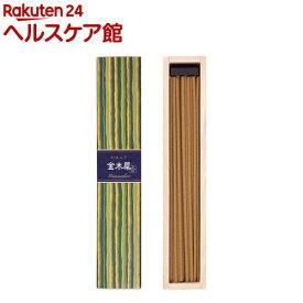 かゆらぎ 金木犀 香立付(40本入)【かゆらぎ】