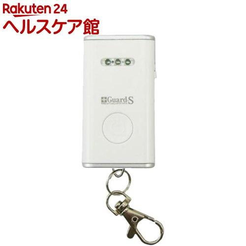 リーベックス 盗聴器・盗撮器発見センサー クロスガードスマート CG2W(1コ入)【REVEX(リーベックス)】