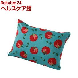 東京西川 枕カバー マタノアツコ ブルー PJ98255079B(1枚入)【東京西川】