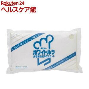 ナガノトマト ホワイトルウ 食塩相当量80%カット(1kg)