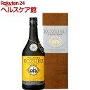 小正醸造 メローコヅル エクセレンス 米焼酎(700ml)