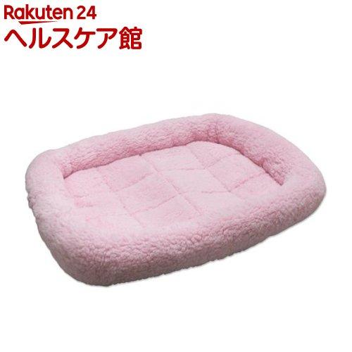 ペットプロ マイライフベッド Sサイズ ピンク(1コ入)【ペットプロ(PetPro)】