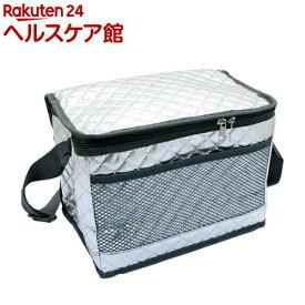 プロリーブ 折りたためるソフトクーラーバッグ保冷バッグ Sサイズ(1コ入)【プロリーブ】
